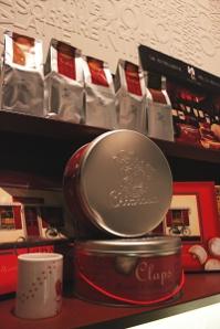 i nostri prodotti in mostra al Taste